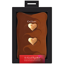 Buy Hotel Chocolat So Good Together Chocolate Slab, 200g Online at johnlewis.com