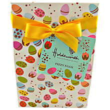 Buy Holdsworth Popping Candy Eggs Online at johnlewis.com