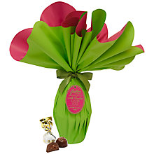 Buy Butlers Chocolates Wrapped Egg, 265g Online at johnlewis.com