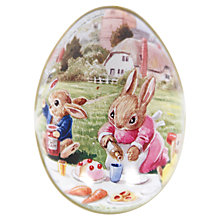 Buy House of Dorchester Mini Chocolate Eggs Tin, 30g Online at johnlewis.com