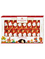 Niederegger Classic Marzipan Eggs, Pack of 16, 250g