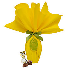 Buy Butlers Chocolates Wrapped Milk Chocolate Egg, 265g Online at johnlewis.com