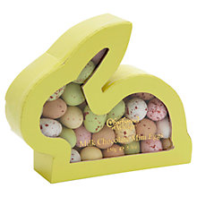 Buy Charbonnel et Walker Bunny Box Mini Eggs, 150g Online at johnlewis.com
