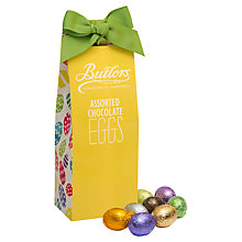 Buy Butlers Chocolates Assorted Mini Eggs, 150g Online at johnlewis.com