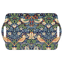 Buy Pimpernel William Morris Tray, Large Online at johnlewis.com
