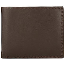 Buy John Lewis Leather Wallet and Credit Card Holder Online at johnlewis.com