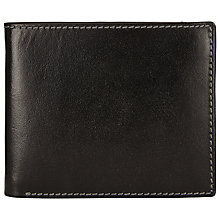 Buy John Lewis Leather Bi-Fold Wallet and Credit Card Holder Online at johnlewis.com