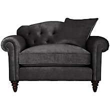 Buy Parker Knoll Park Lane Eaton Square Snuggler Online at johnlewis.com