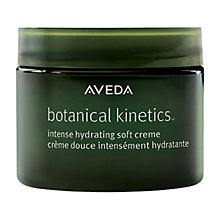 Buy AVEDA Botanical Kinetics Hydrating Soft Cream, 50ml Online at johnlewis.com