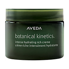 Buy AVEDA Botanical Kinetics™ Hydrating Rich Cream, 50ml Online at johnlewis.com