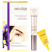 Buy Decléor Prolagène Lift Eye Kit Online at johnlewis.com