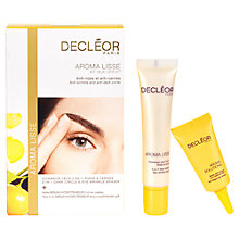Buy Decléor Aroma Lisse Eye Kit Online at johnlewis.com