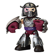 Buy Teenage Mutant Ninja Turtles Half-Shell Heroes: Talking Shredder Online at johnlewis.com