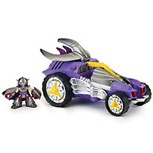 Buy Teenage Mutant Ninja Turtles Half-Shell Heroes: Shred Tread With Shredder Online at johnlewis.com