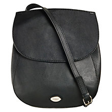 Buy OSPREY LONDON Atra Large Leather Across Body Bag Online at johnlewis.com