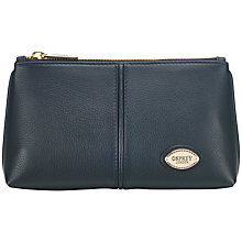 Buy OSPREY LONDON Elda Makeup Bag Online at johnlewis.com