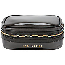 Buy Ted Baker Arianne Jewellery Case Online at johnlewis.com