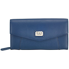 Buy O.S.P OSPREY Petra Large Flapover Purse Online at johnlewis.com