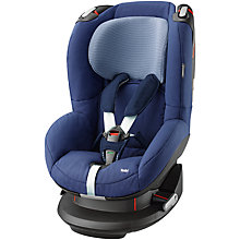 Buy Maxi-Cosi Tobi Group 1 Car Seat, River Blue Online at johnlewis.com