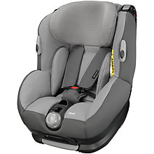 Buy Maxi-Cosi Opal Car Seat, Concrete Grey Online at johnlewis.com