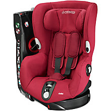 Buy Maxi-Cosi Axiss Car Seat, Robin Red Online at johnlewis.com