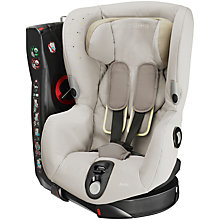 Buy Maxi-Cosi Axiss Car Seat, Digital Rain Online at johnlewis.com