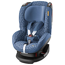 Buy Maxi-Cosi Tobi Car Seat, Denim Heart Online at johnlewis.com