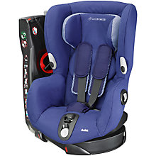 Buy Maxi-Cosi Axiss Car Seat, River Blue Online at johnlewis.com