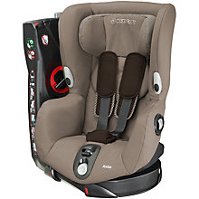 Buy Maxi-Cosi Axiss Car Seat, Earth Brown Online at johnlewis.com