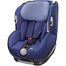 Buy Maxi-Cosi Opal Car Seat, River Blue Online at johnlewis.com