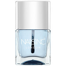 Buy Nail Inc. Kensington Caviar Gel Effect Top Coat, 14ml Online at johnlewis.com