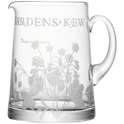 Royal Botanic Kew Jug