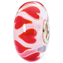 Buy Trollbeads Love Symphony Glass Beads Online at johnlewis.com