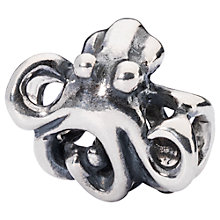 Buy Trollbeads Treasure Sterling Silver Charm Online at johnlewis.com