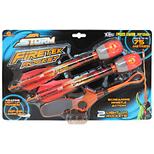 Buy Air Storm FireTek Rocket Online at johnlewis.com