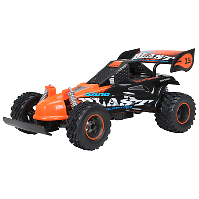 New Bright Radio Controlled Blast Buggy