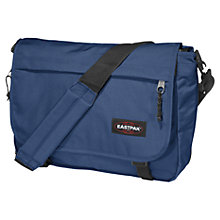 Buy Eastpak Delegate Authentic Messenger Bag Online at johnlewis.com