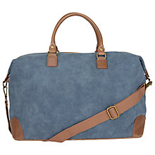 Buy John Lewis Geneva Weekend Large Holdall Online at johnlewis.com