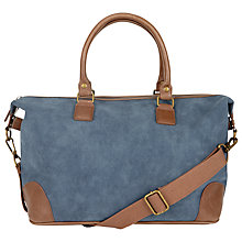 Buy John Lewis Geneva Small Weekend Holdall Online at johnlewis.com