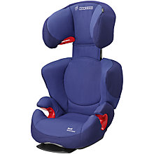 Buy Maxi-Cosi Rodi Air Protect Group 2/3 Car Seat, River Blue Online at johnlewis.com