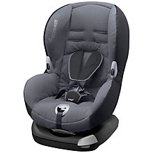 Buy Maxi-Cosi Priori XP Group 1 Car Seat, Grey Online at johnlewis.com