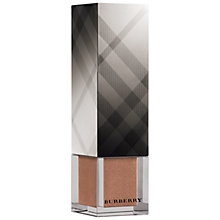 Buy Burberry Beauty Fresh Glow Luminous Fluid Base Online at johnlewis.com