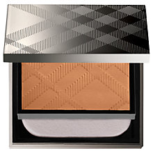 Buy Burberry Beauty Glow Compact Foundation Online at johnlewis.com