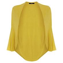 Buy Oasis Sky Cape Shrug Online at johnlewis.com