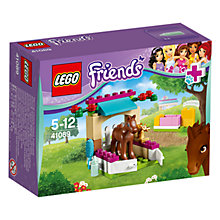 Buy LEGO Friends Little Foal Online at johnlewis.com