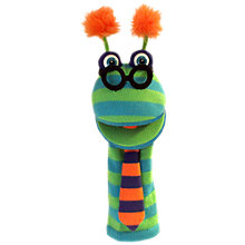 Buy The Puppet Company Dylan Sockette Online at johnlewis.com