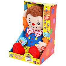 Buy Heads, Shoulders, Knees & Toes Mr Tumble Online at johnlewis.com