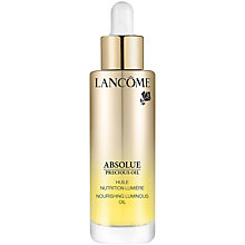 Buy Lancôme Absolue Precious Oil, 30ml Online at johnlewis.com