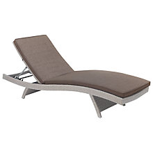 Buy KETTLER Universal Sunlounger Online at johnlewis.com