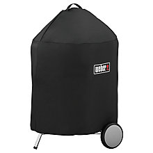 Buy Weber Cover for 57cm Charcoal Kettle Barbecues Online at johnlewis.com